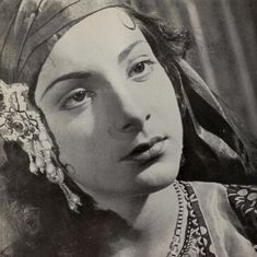 The 'Mughal-e-Azam' that was never made, starring Nargis