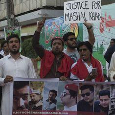 Pakistan lynching: When 'innocent until proven guilty' is a dangerous argument