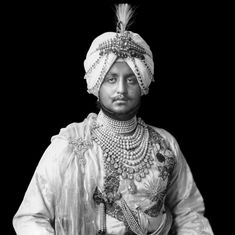 From Mysore to Patiala, Indian royals coveted French craftsmanship in jewellery