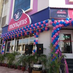 A love for sweets and fascism: The history of Bombay's iconic cake shop Monginis