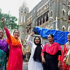 Draupadi and sati: How politicians and clerics hijacked Muslim women's fight against triple talaq
