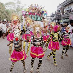 Top 10 holidays in May: Drive through Meghalaya, attend Pooram in Kerala, learn pottery in Himachal