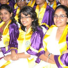 The IITs want more women students but can extra seats be the answer?