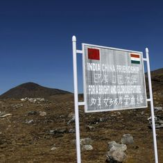 China's renaming of places does not make 'an illegal occupation legal': Ministry of External Affairs