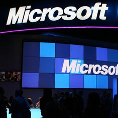 Microsoft India extends paternity leave from two weeks to six weeks