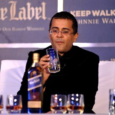 Sales of Chetan Bhagat's 'One Indian Girl' stopped by injunction, on plagiarism charges