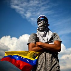 Why Venezuela is caught in a vicious cycle of tyranny and liberation
