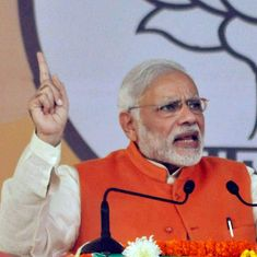 One question Prime Minister Narendra Modi needs to focus on: How many jobs have we added?