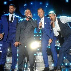 From Boyzone to Jamiroquai, here's why so many bands are making a comeback