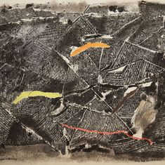 How a brief interlude of abstract art transformed the career of the legendary Arpita Singh
