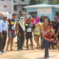 A transgender sports meet in Kerala could change the norms of India's competitive sports