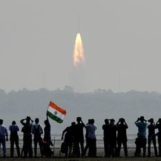 Isro to launch 'South Asia' satellite GSAT-09 on May 5