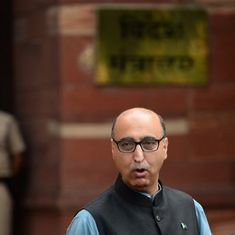 Blood trails show those who mutilated soldiers' bodies were from Pakistan, India tells Abdul Basit