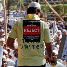 'We oppose triple talaq but don't dare call us BJP's handmaidens': Petitioner Hasina Khan