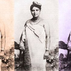 Larger than Rajini: The 19th-century stage actress who drove to her performances in a silver chariot