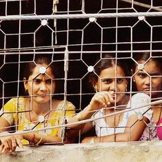 In a Delhi red light area, health officials are going door-to-door to detect cases of TB