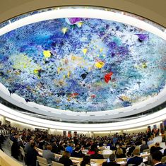 India is secular, safeguarding minority rights is at its core, attorney general tells UN
