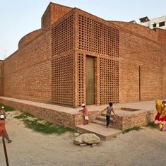 Watch: How Bangladesh's Marina Tabassum built a mosque against all odds