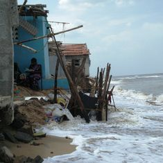 New coastal maps for Tamil Nadu pave the way for more buildings, fewer mudflats