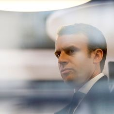 French twist: Why Macron faces another electoral challenge even though he's already become President