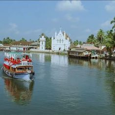 Kochi has become a hot film destination – for both Mollywood and Bollywood