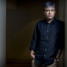 Is Bombay the real 'Friend of My Youth' whom Amit Chaudhuri writes about in his new novel?