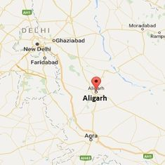 UP: Man assaulted by mob for allegedly slaughtering and skinning buffalo in Aligarh