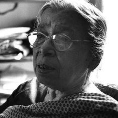 What happened after Arshad said 'Talaq! talaq! talaq!'?: Mahasweta Devi's short story, 'The Divorce'