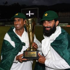 Younis Khan and Misbah-ul-Haq's staggering numbers show their impact on cricket