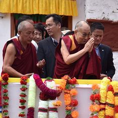 China's touchiness over the Dalai Lama is in line with its aim of usurping Tibetan Buddhism