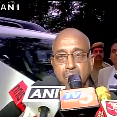 Credentials of officials to be verified before being sent to multi-disciplinary events: Vijay Goel