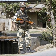 Will Manipur change tack in its approach to militancies that have riven the state for decades?