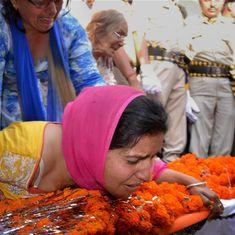 CRPF report on Maoist attack that killed 25 men in Sukma blames weak intelligence, poor leadership