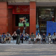 Three years of BJP rule: Despite promises of job creation, unemployment rate has slightly risen