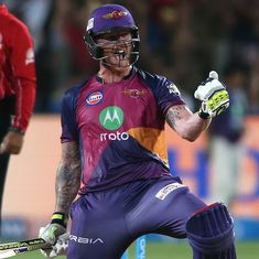 'Playing for England is always the main priority': Ben Stokes doesn't regret missing IPL final
