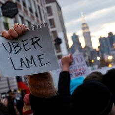 Uber admits to underpaying New York City drivers, promises to refund millions of dollars