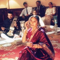 Audio master: An unapologetic courtesan and Vanraj Bhatia's terrific music in 'Sardari Begum'