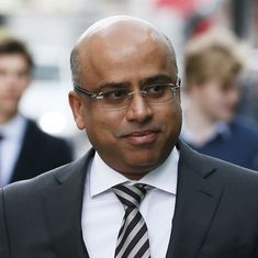 UK's 'Man of Steel': A tycoon from Punjab swam against the tide to rescue British steel industry