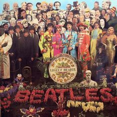 The Beatles' 'Sgt Pepper's' at 50: Was it the greatest thing you ever heard or just another album?