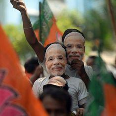 Shiv Visvanathan: Four ways I was wrong about Narendra Modi three years ago