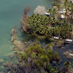 Drafted in secrecy, India's new coastal rules enable more tourism, houses closer to shore