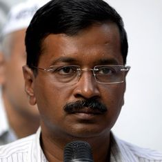Get permission from Narendra Modi, censor board tells makers of a film on Arvind Kejriwal