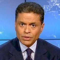 Watch: 'Liberals think they're tolerant, but they're not', explodes journalist Fareed Zakaria