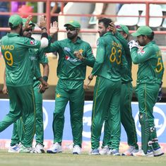 Champions Trophy: India may be clear favourites but Pakistan have the players to spring a surprise