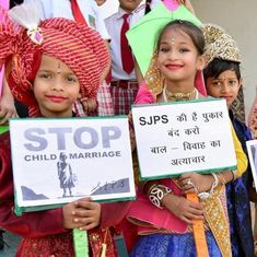 Mumbai, Pune, Hyderabad among places with highest prevalence of child marriages in India
