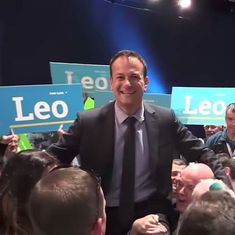 Watch: Meet Leo Varadkar, Ireland's first Prime Minister with Indian roots (and openly gay)