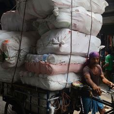 Why it's pointless to whine over or celebrate India's GDP numbers