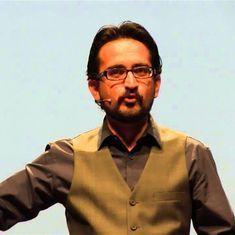 'The Havelburg Djinn': A Pakistani stand-up comic and writer's short story