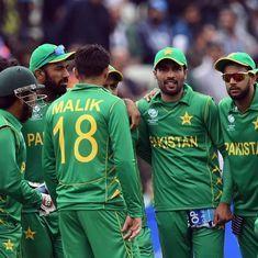 Shahid Afridi column: Batsmen struggling, bowlers regressing but Pakistan can bounce back