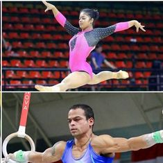 Dipa Karmakar lit the fire and now these four Indian gymnasts are inspired to set the bar higher